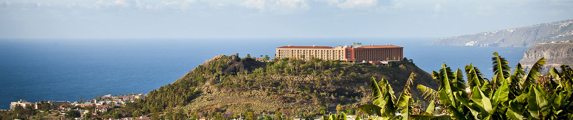 contact our hotel at tenerife